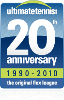 20th Annerversity logo