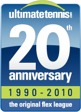 20 year anniversary of Ultimate Tennis